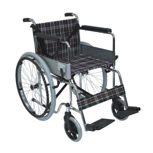 wollex w210 manuel tekerlekli sandalye