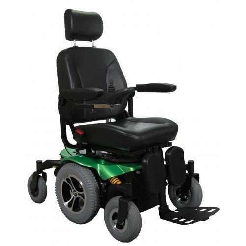 Wollex Mister Standart Akülü Tekerlekli Sandalye