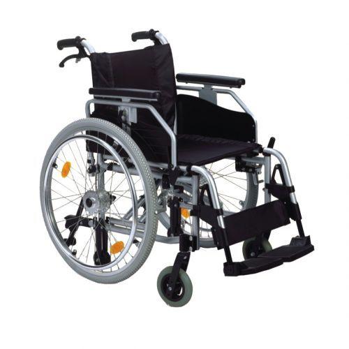 W205 Wollex Alüminyum Tekerlekli Sandalye