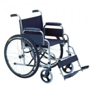 W212 Wollex Manuel Tekerlekli Sandalye