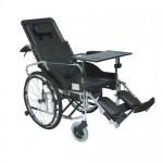 W215 Wollex Özellikli Tekerlekli Sandalye