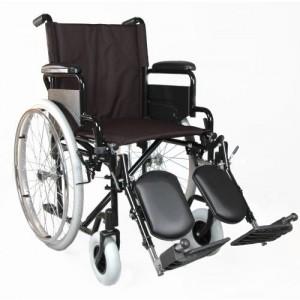 W312 Wollex Manuel Tekerlekli Sandalye