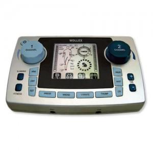 Wollex Çift Kanallı Tens Cihazı WXP-2120