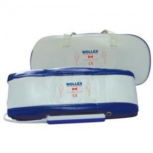 Wollex Çift Motorlu Zayıflama Kemeri WX-2005L-B