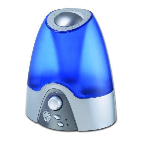 Wollex İyonizerli Ultrasonik Hava Nemlendime Cihazı RD-2010